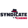 Syndicate Casino Promo Logo