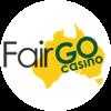 Fairgo Casino Promo Logo