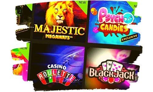 Pokie Spins No Deposit Games