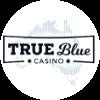 TrueBlue Casino Promo Logo