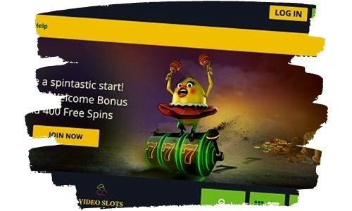 Pokie Spins Casino Video Slots
