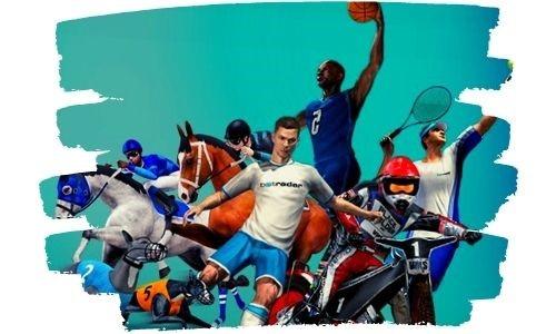Pokie Spins Casino Virtual Sports
