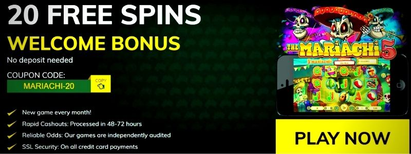 Fairgo Casinoo Welcome Bonus